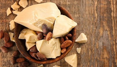 How to Use Cocoa Butter