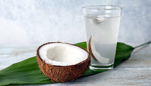 How To Use Coconut Water