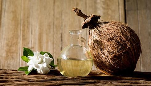 What is Monoi Oil?