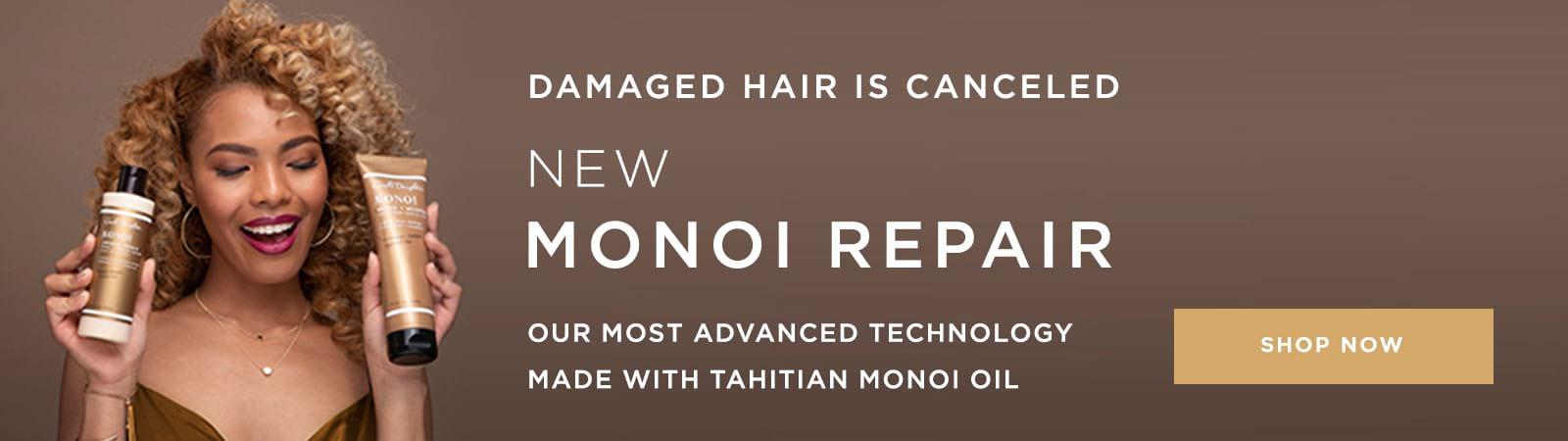 Monoi Repair Collection