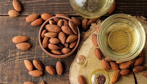 Almond Oil Uses