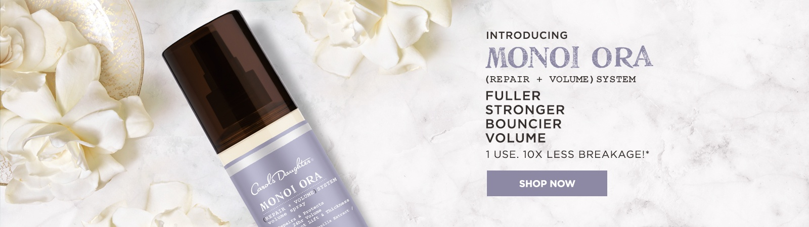 Monoi Ora Volume Spray